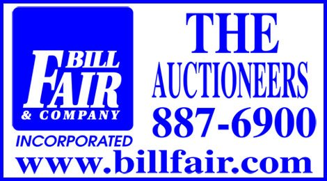 Bill Fair and Company | THE Auctioneers