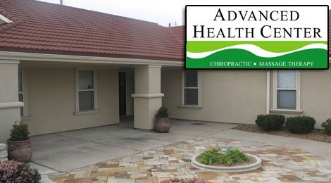 Advanced Health Center, formerly Anthony Chiropractic