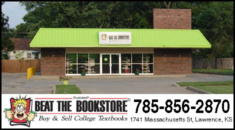 Beat The Bookstore