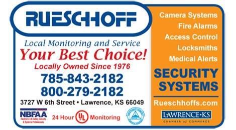 Rueschhoff Locksmith and Security Systems