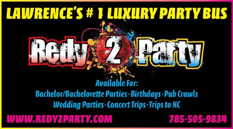 Redy2Party - Party Bus