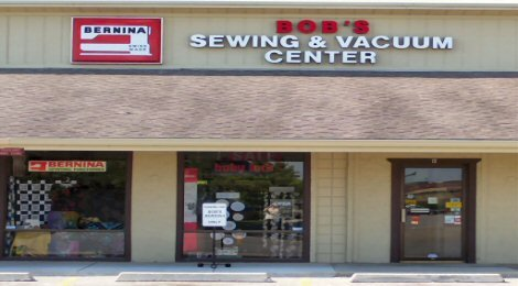 Mea Bernina Sewing & Vacuum Center