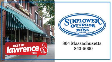 Sunflower Outdoor & Bike Shop