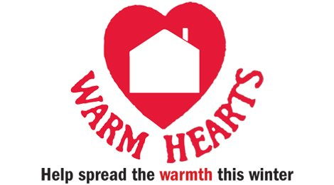 Warm Hearts of Douglas County, Inc.