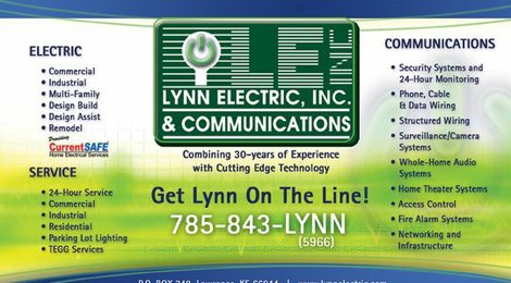 Lynn Electric & Communications