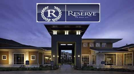 The Reserve on West 31st