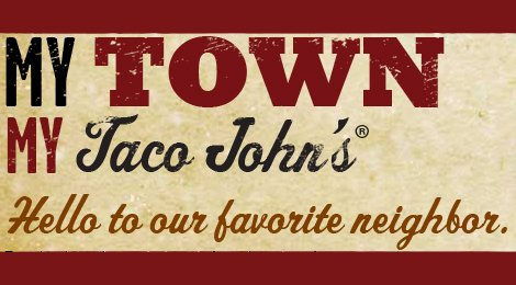  Taco John&#39;s