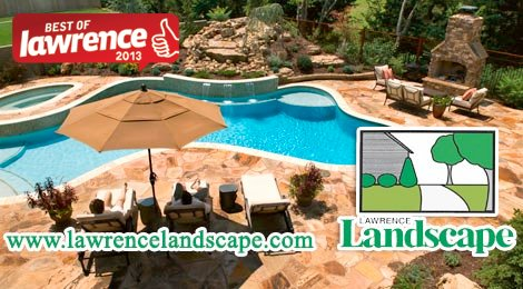 Lawrence Landscape Inc.