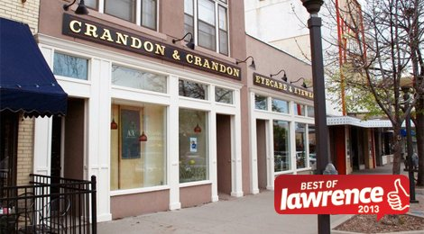 Crandon and Crandon Optometrists