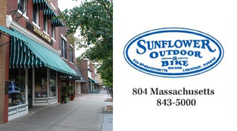 Sunflower Outdoor & Bike Shop