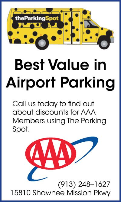 The Parking Spot's airport parking lots offer convenient and friendly service. In addition to always being open, well lit, and fenced, many facilities offer valet services and the choice of .