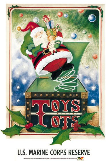 Toys For Tots Advertisement : Toys for tots douglas county lawrence ks