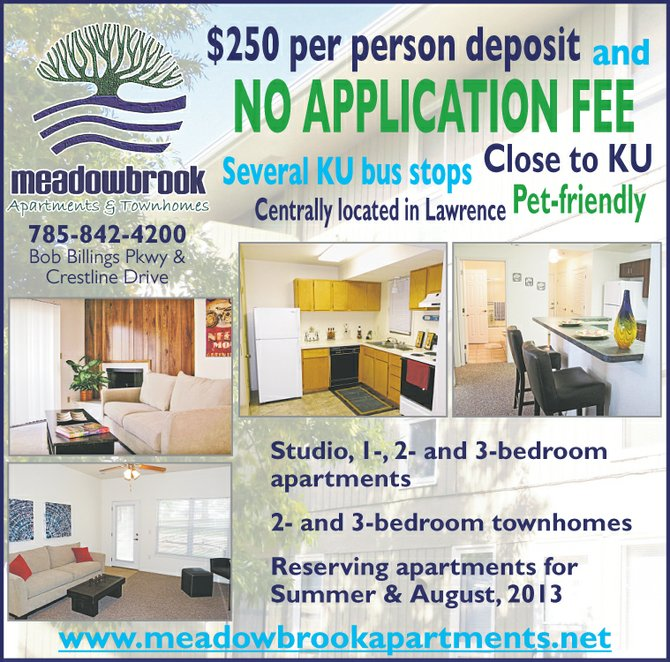 Meadowbrook Apartments & Townhomes