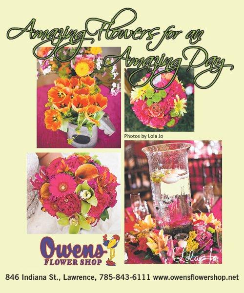 Owens Flower Shop