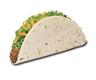 Softshell Taco