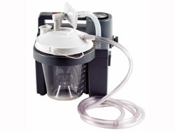 Devilbiss™ Portable Suction Unit 7305