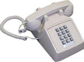 Telephone Reader