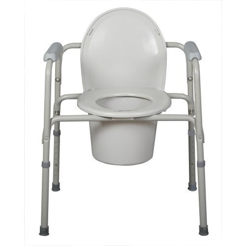Bedside Commode | Criticare Home Health Services | Medical ...