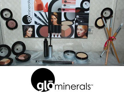 GloMinerals Makeup