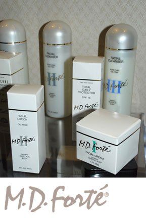 M.D. Forte Products