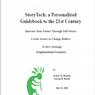 2006 GlobalBrain StoryTech Guidebook