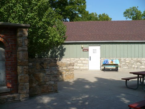 Wakarusa Valley Museum AGR-iTourism