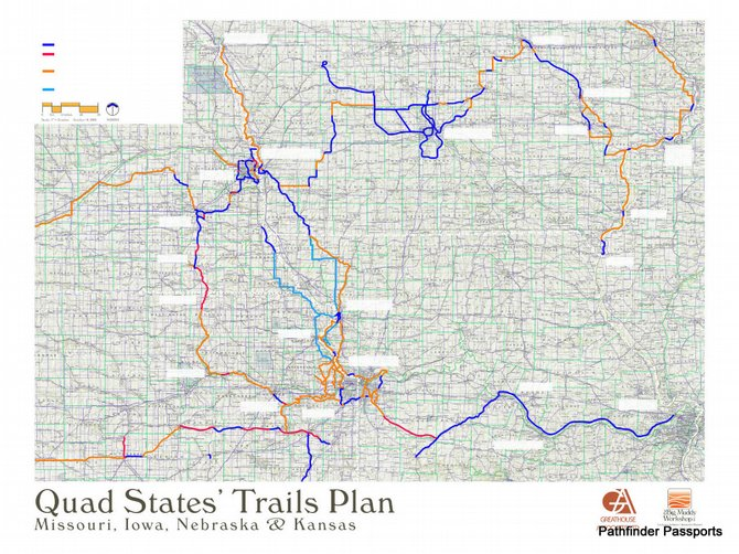 Quad States Trails-n-Tales mapXchange