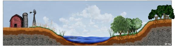 Volunteer Stormwater Monitoring Program