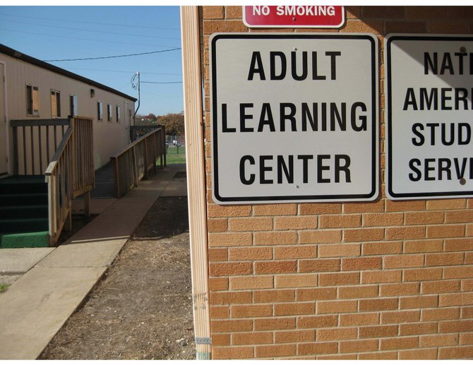 What is the Adult Learning Center?