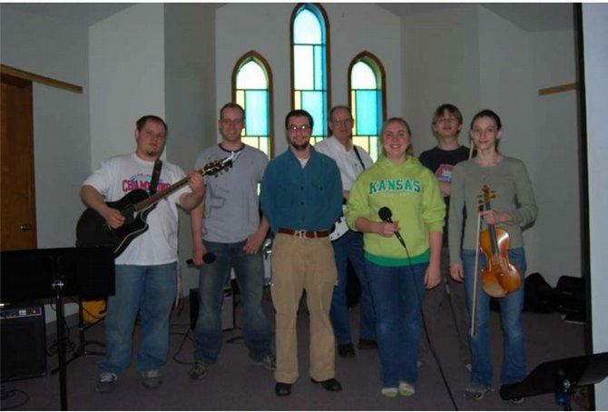 Meet the Pursuit Band!