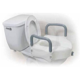Toilet Risers