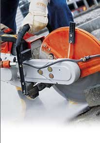 STIHL Construction Tools