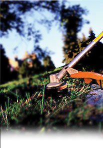 STIHL Trimmers/Brushcutters