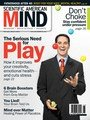 Mind & Brain Need for Play (SciAm)