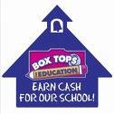 Box Tops for Education - St. Johns Catholic Church