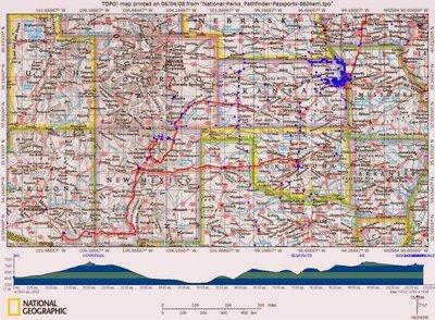 1438 Palo Flechado Trading Routes
