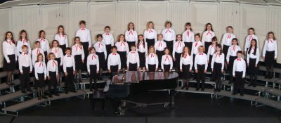 Choristers
