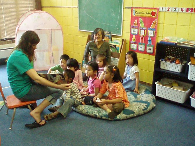 Children&#39;s Program