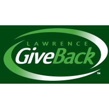 Lawrence Giveback Card