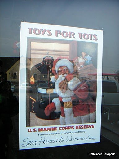 Douglas County Toy Store (USMCR Toys for Tots)