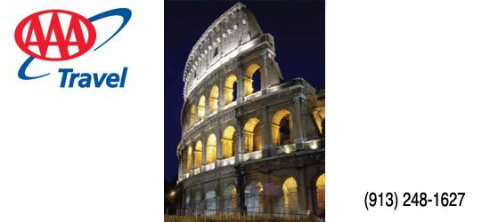 AAA Travel & Insight Vacations Invite You To Italy