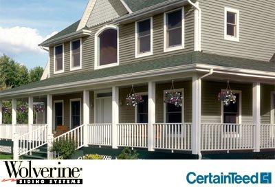 Mesler Roofing, Siding & Windows