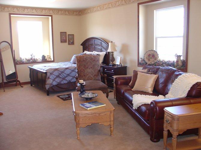 Bury Suite