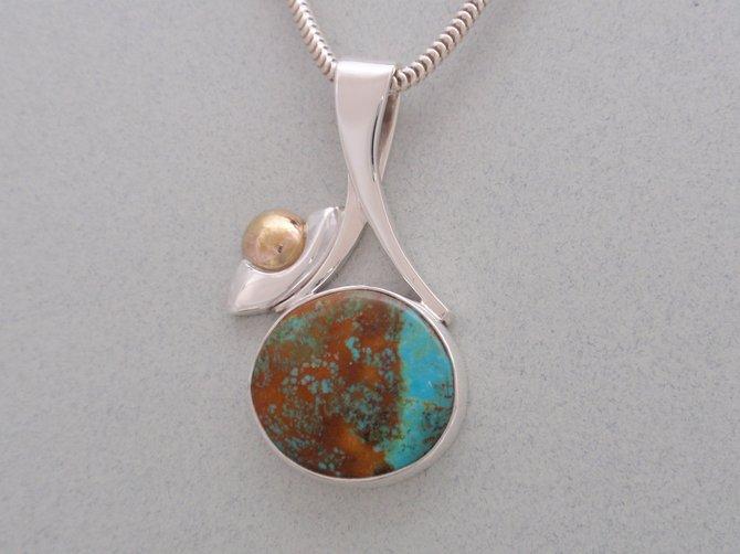 Necklace (JCN21)