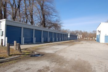 Available Self Storage Units