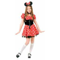 008 Little Miss Mouse