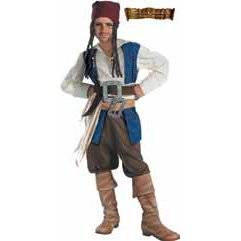 049 Captain Jack Sparrow