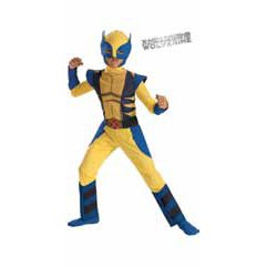 092 Marvels Wolverine