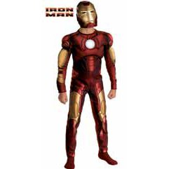 096 Iron Man Muscle