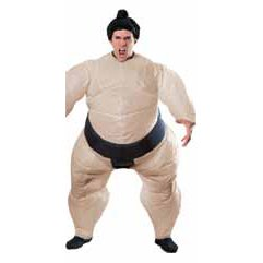 099 Inflatable Sumo